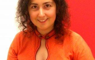 Foto de Rosa del Hoyo