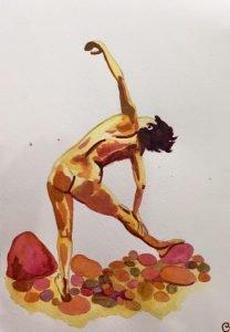Il·lustració ©Clara Carbonell