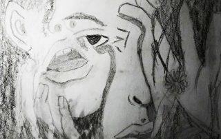 Il·lustració © Laia Arque