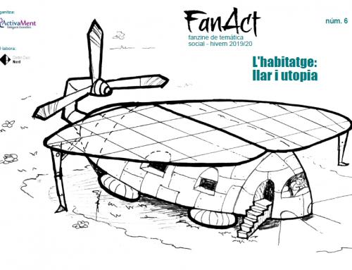 ¡Ya ha salido el 6o número de FanAct, el Fanzine de ActivaMent!