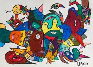 Il·lustració ©Urco (Josep Durán)