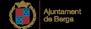 Logo de l'Ajuntament de Berga