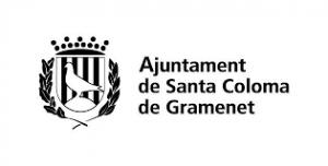 Logo de l'Ajuntament de Santa Coloma de Gramenet