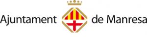 Logo de l'Ajuntament de Manresa
