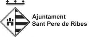 Logo de l'Ajuntament de Sant Pere de Ribes