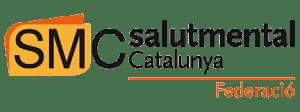 Logo de Salut Mental Catalunya Federació