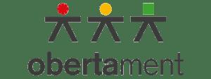 Logo d'Obertament