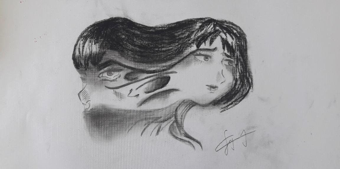 Ilustración © Sofía Sampietro