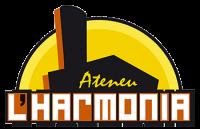 Logo Ateneu Harmonia