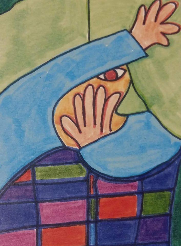 Il·lustració copyright Montse Gasol