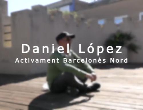 El Barcelonès Nord contra l'Estigma en Salut Mental
