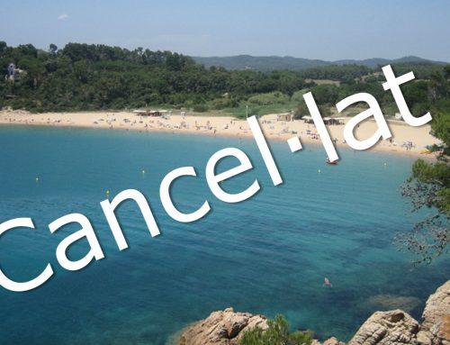 ActivaMent Girona organiza un paseo a la Playa de Castell
