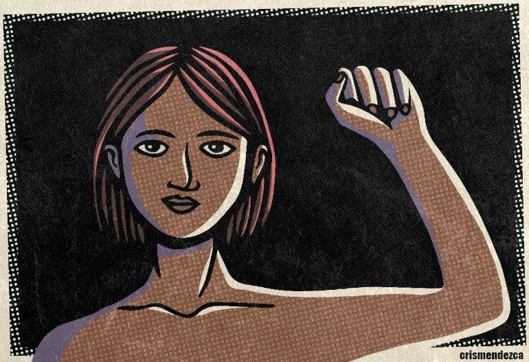 """Il·lustració © <a href=""""https://www.instagram.com/crismendezca/"""">Cristina Méndez</a>"""