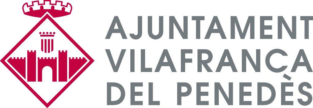 Logo de l'Ajuntament de Vilafranca del Penedès