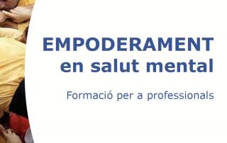 Portada Diapositives Mòdul 2 Dossier Formació i Sensibilització Professionals - Empoderament