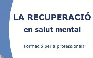 Portada Diapositives Mpodul Recuperació Dossier Formació i Saensibilització Professionals