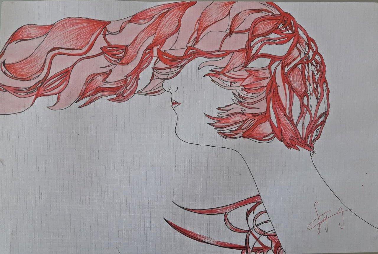 Il·lustració © Sofía Sampietro