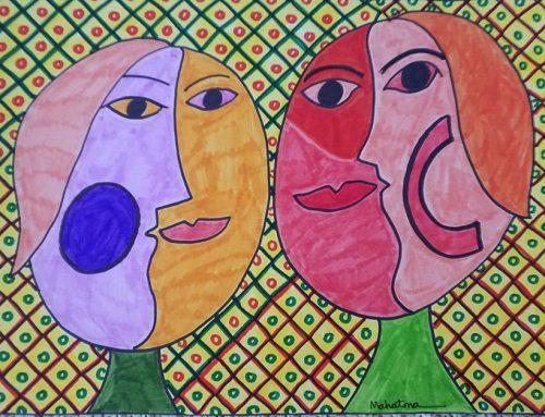 La intensidad emocional y mis relaciones de pareja