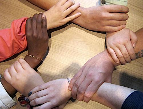 """Curs online gratuït i accessible: """"Introducció als Drets de Ciutadania en Salut Mental"""""""